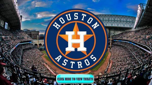 Astros Houston